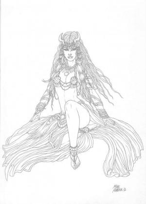 Artemis original