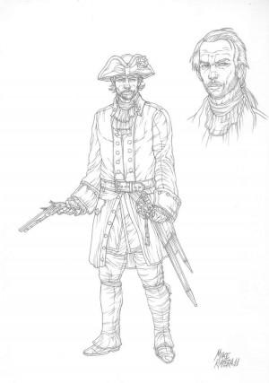 Eugene Vaillancourt original