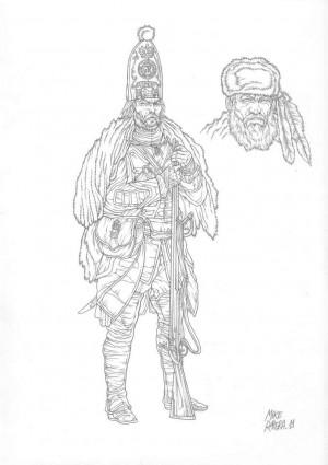 Grenadiers original