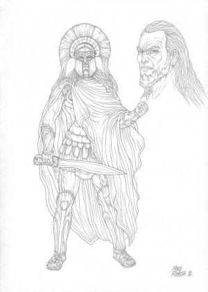 Leonidas original