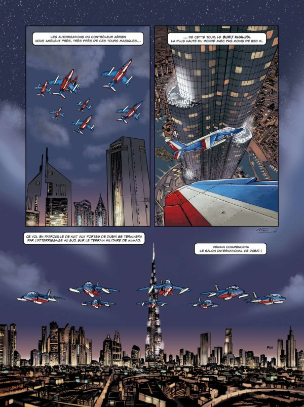 Pilots - page 11