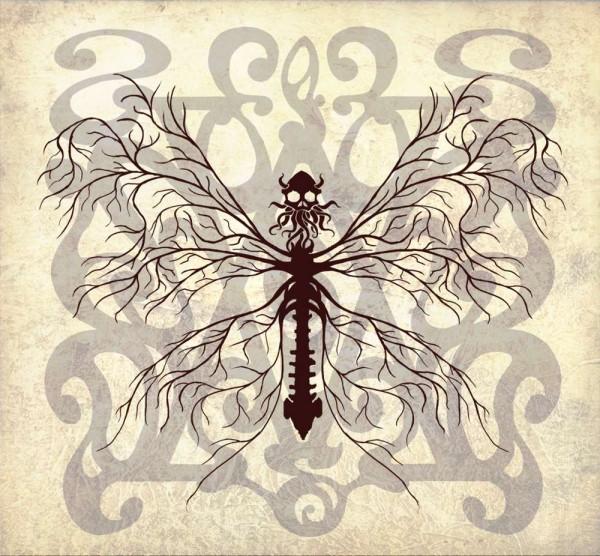 Deathshead moth